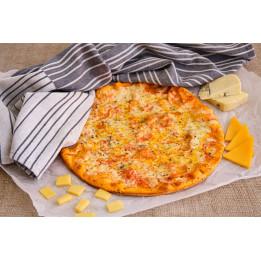 4 сыра (большая)