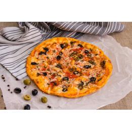 Пицца острая (большая)